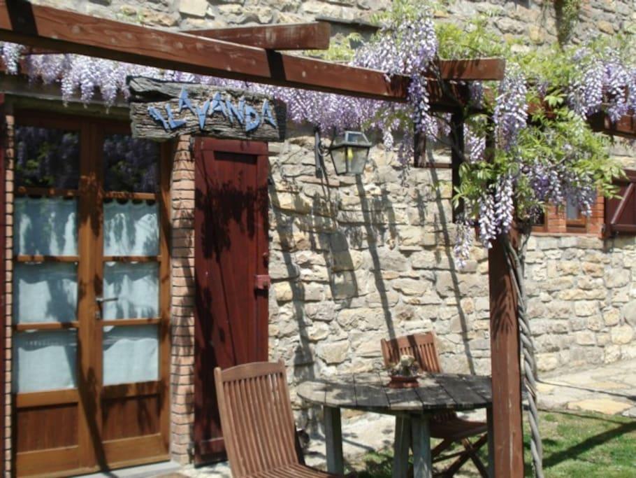 Relais Antiche Pietre - Lavender