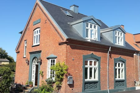 House in a residential neighbor - Hobro