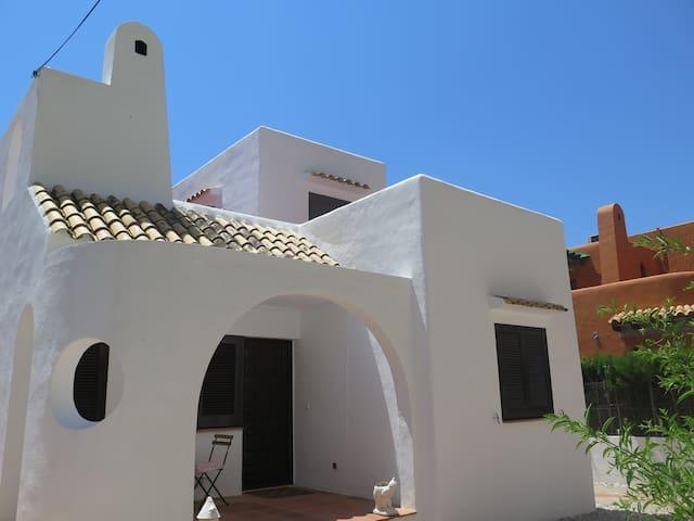CHALET PLAYA TAVERNES - Tavernes de la Valldigna - Casa