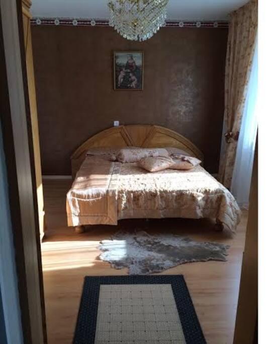bedroom/miegamasis