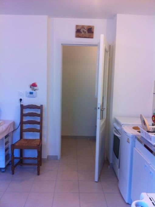 Chambre dans r sidence de standing appartements louer - Chambre d hote collonges au mont d or ...