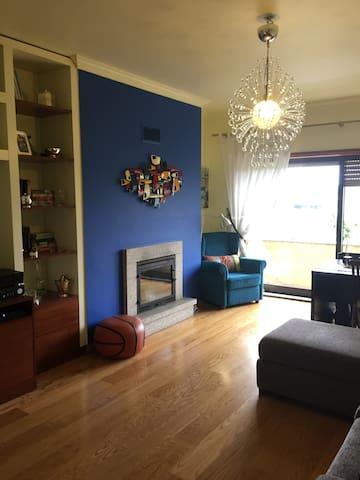 Casa da Mia - Paços de Ferreira - Apartemen