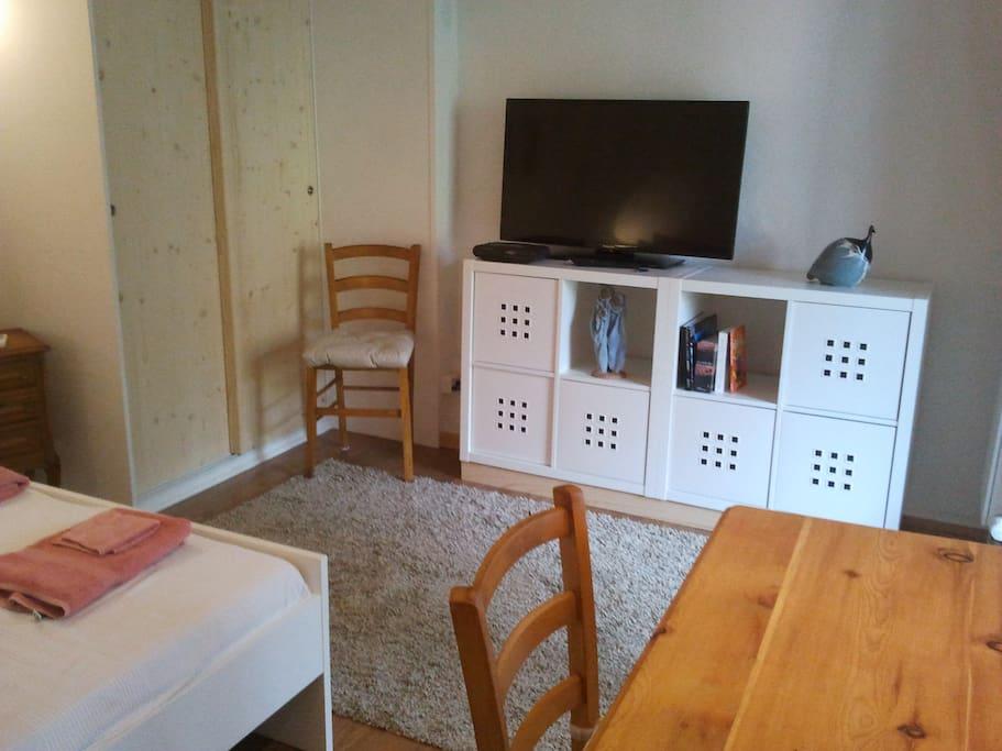 Studio ind pendant meubl maisons louer paudex vaud for Meubles vaud