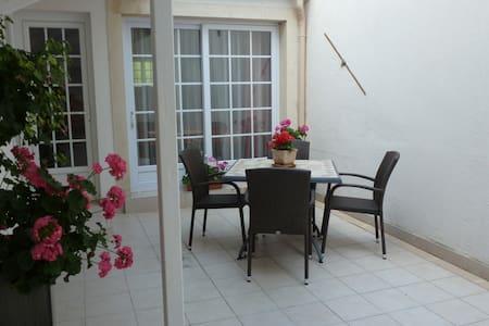 "Studio ""Le Carrousel"" - Apartment"