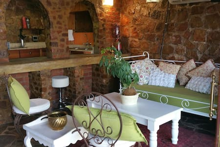 Roclaw Cottage - Hartbeespoort - Cottage