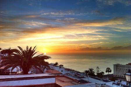 Los Caideros sea view - Patalavaca