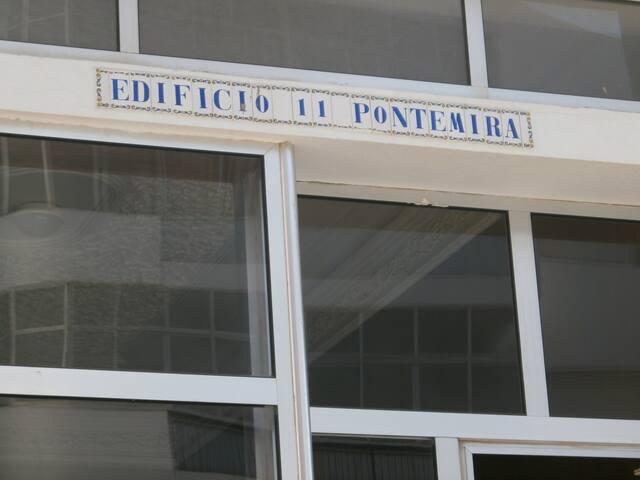 Gezellig Portugees appartement - Quarteira - Departamento