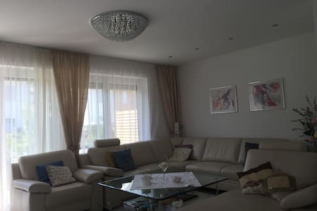 Nice n Homely - for 2-4 persons near Messe, Munich - Aschheim
