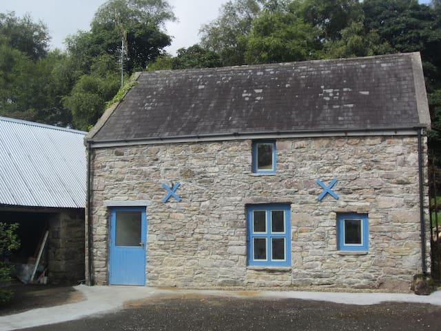 Kilrateera Cottage Near Lough Derg - Clare - House