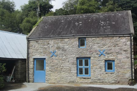Kilrateera Cottage Near Lough Derg - Clare - Casa