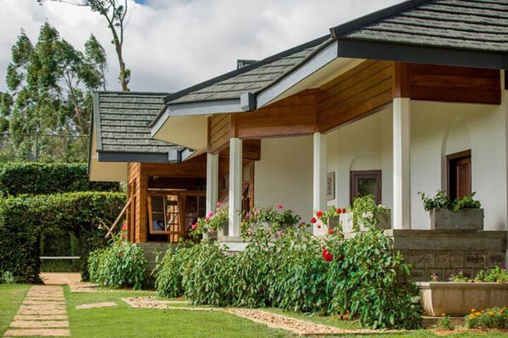 Garden suite - Stafford bungalow - Ragala - House