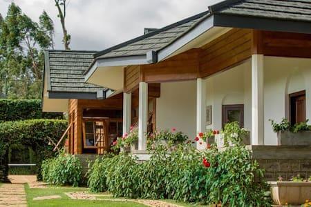 Garden suite - Stafford bungalow - Casa