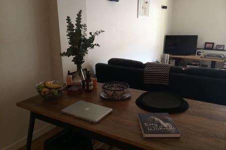 Prahran Loft Apartment - Prahran - อพาร์ทเมนท์