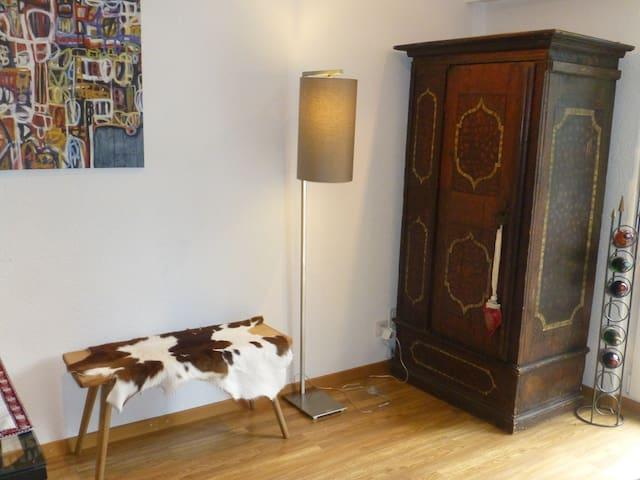 Casa Valetta - Im Urlaub Zuhause - Laax - Rumah