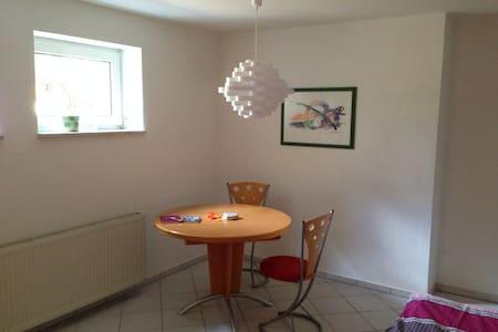 Privatzimmer im schönen Steigerwald - Scheinfeld - Ev