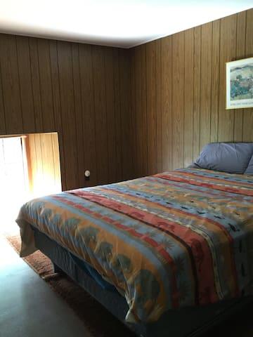 Upstair Bedroom