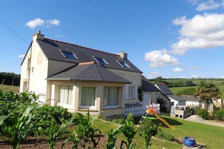 Gîte à la pointe du Finistère - Ploumoguer - Rumah