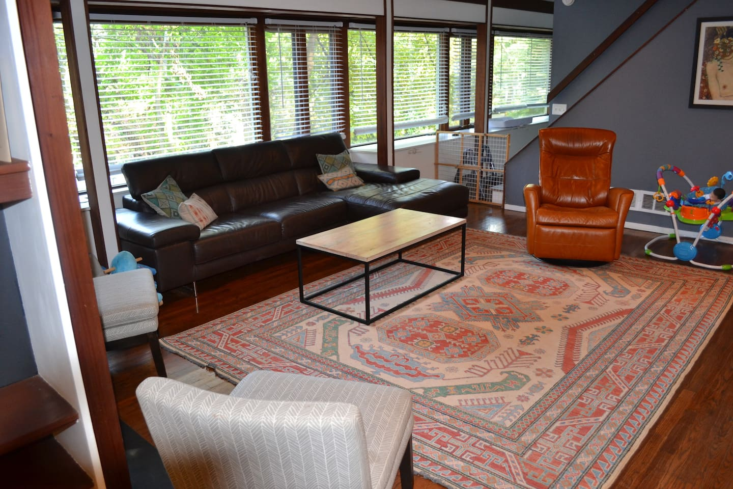 mid century modern heart of atlanta houses for rent in atlanta