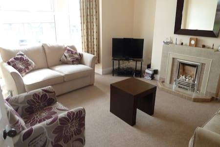 Filey Holiday Home - Filey