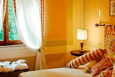 Cortona Locanda del Molino - Cortona - Bed & Breakfast