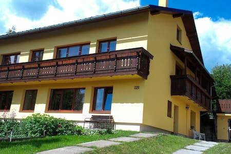Guesthouse Klara - Nová Lesná - Apartmen