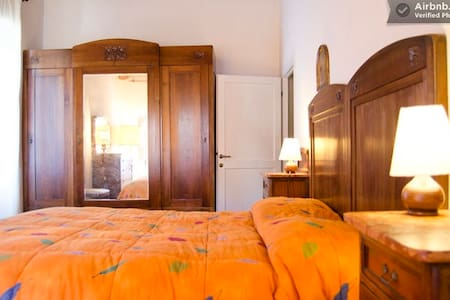 B&B  18km from Florence-Double Room - Rignano sull'Arno