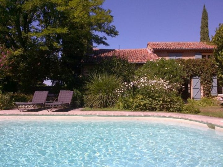 EXCEPTIONAL PROVENCE Charm nearby Luberon