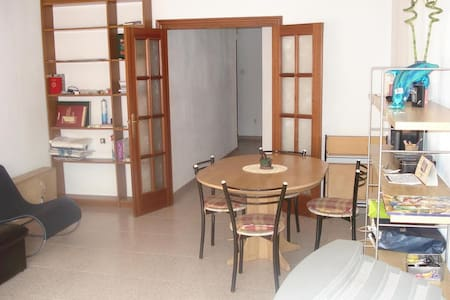 Habitación Centro de Murcia 1 cama
