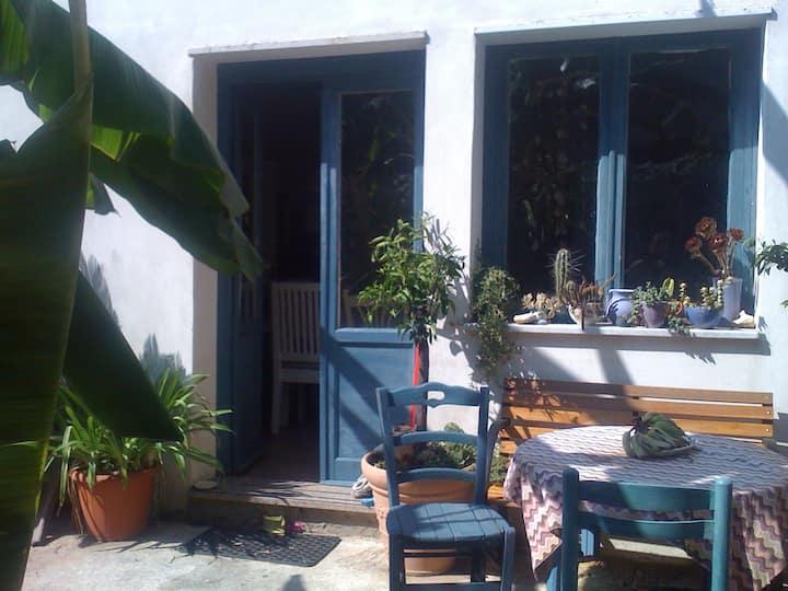 Siracuse ,House with Garden, wifi