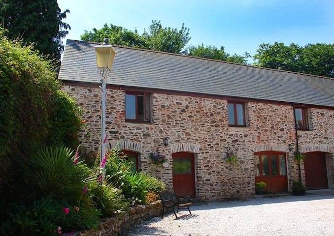 Cherry Cottage Slapton Dartmouth - Slapton - Casa