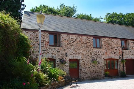 Cherry Cottage Slapton Dartmouth - Slapton