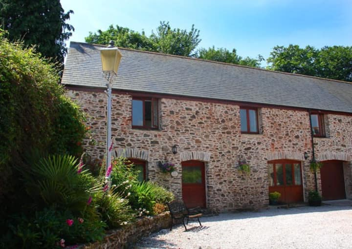 Cherry Cottage Slapton Dartmouth