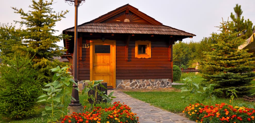 Cottage in High Tatras, Slovakia - Liptovský Mikuláš - กระท่อม