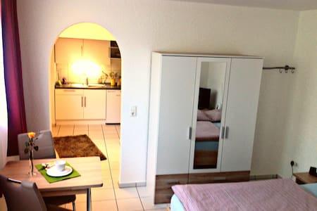 wunderschönes Apartment -nähe Uni - Magonza