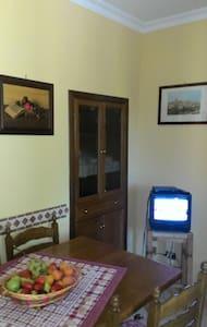 Grazioso appartamento - San Vito Romano