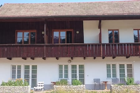 Trekking Hof im Berner Jura / Ferme - Saicourt