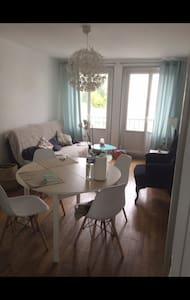 Appartement rénové sur Landerneau
