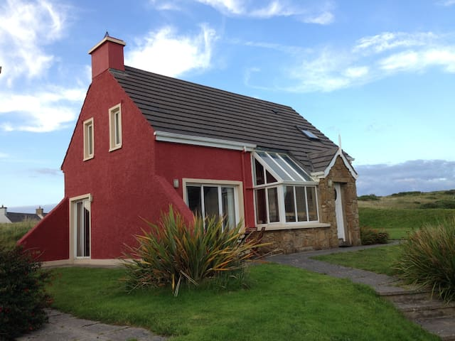 Ardliath, Rossnowlagh, Co Donegal - Rossnowlagh - Casa