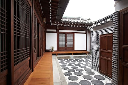 midam guest house_1 - Jongno-gu - Bed & Breakfast