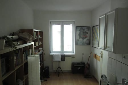 Room in a nice Appartment in Vienna - Vienna