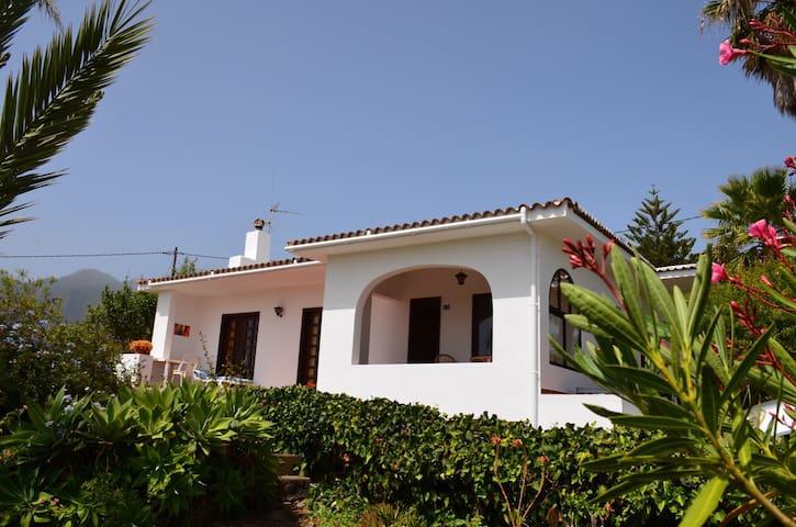 Casa Sansovero - Los Llanos - Talo