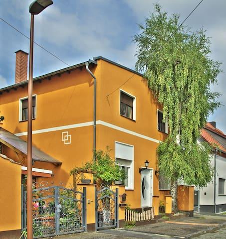 Ferienwohnung Fietkau - Klostermansfeld - Leilighet
