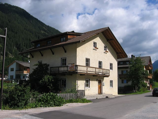 Single house near Dolomites area - San Martino - Rumah