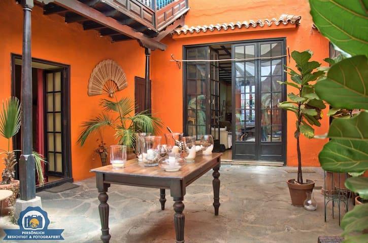 Finca Santa Brigida Suite 2 - Santa Brígida - Appartement