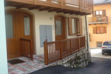 APPARTAMENTO A CAVEDAGO/ANDALO - Cavedago