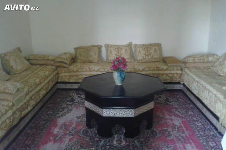 appartement alami - 菲斯 - 公寓