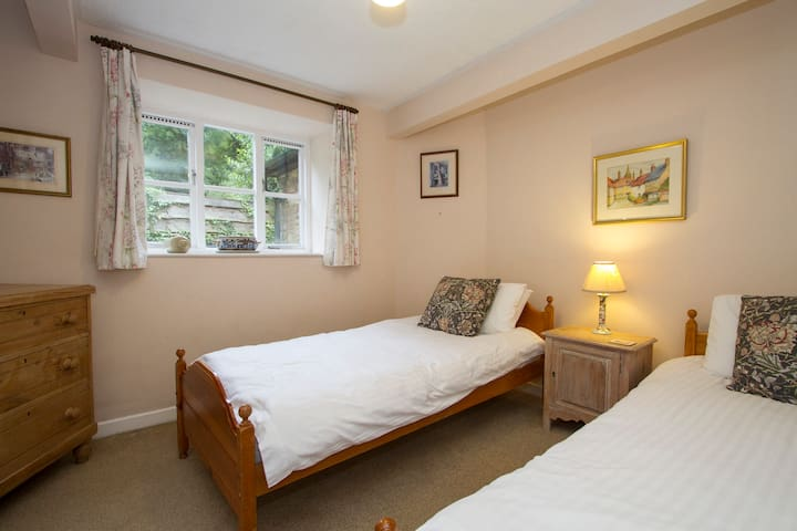 The Manor Mill Beechtree cottage - Wiviliscombe, Taunton  - Huis