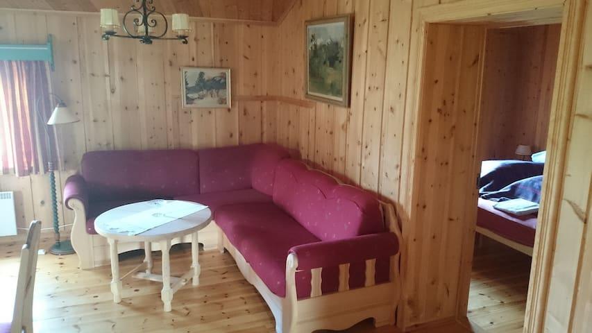 Hytte Karstugu - Heidal - Casa de campo