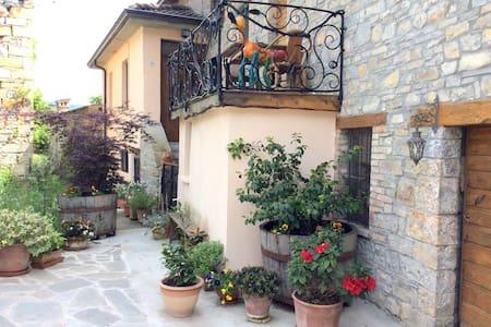 Cottage in Rabbini, Emilia-Romagna - Piacenza