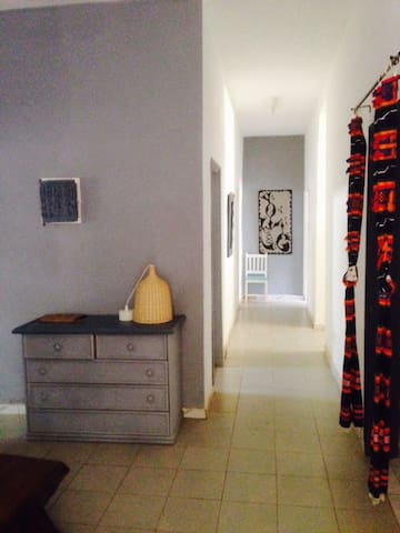 villa ouakam corniche - Dakar - House